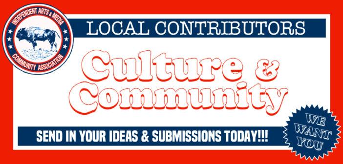 CULTURE & COMMUNITY
