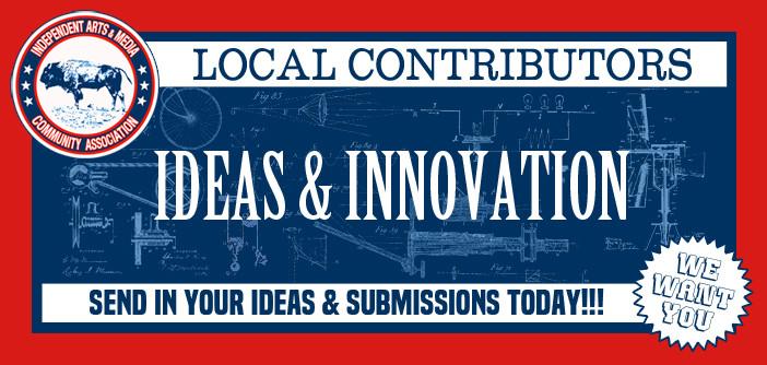 IDEAS & INNOVATION