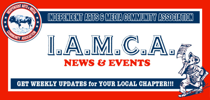 I.A.M.C.A. NEWS & EVENTS