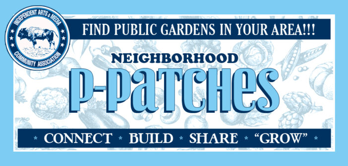 NEIGHBORHOOD P-PATCHES