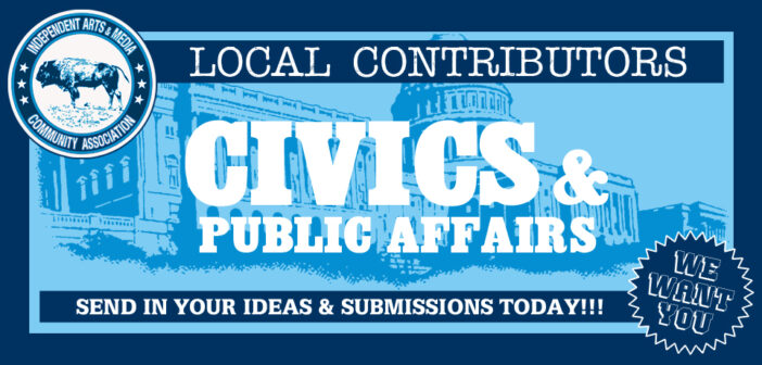 CIVICS & PUBLIC AFFAIRS