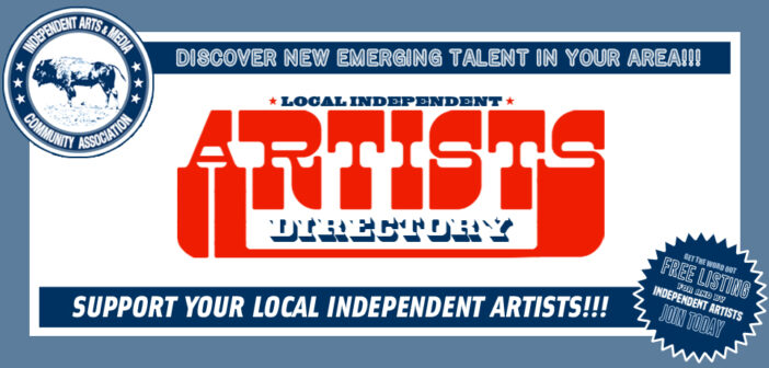 LOCAL ARTIST DIRECTORY